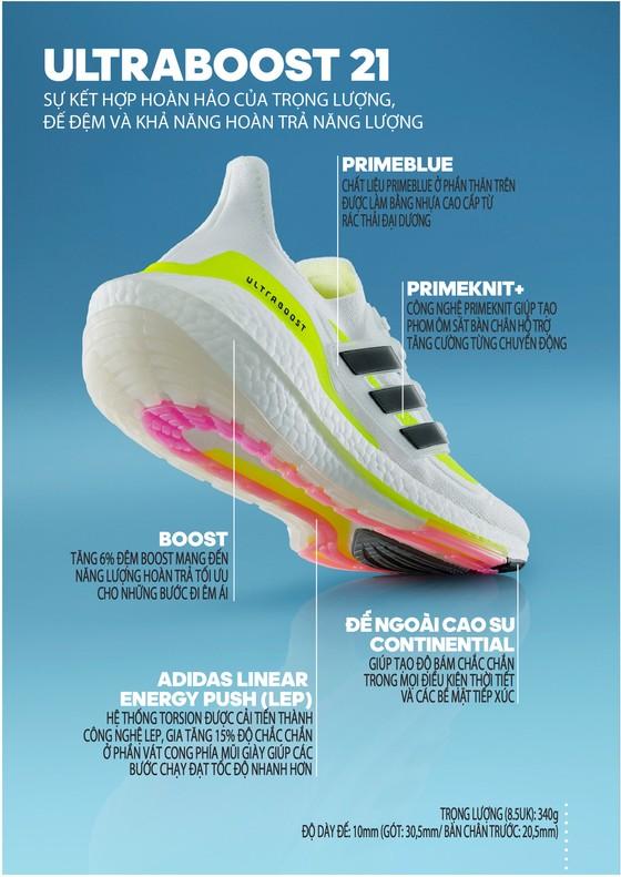 Từ 'huyền thoại giày chạy' tới 'biểu tượng khai phóng năng lượng' ảnh 2