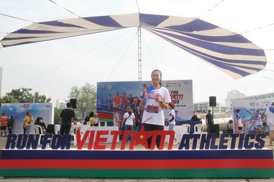 Tiếp sức cho điền kinh Việt Nam dự SEA Games 31 ảnh 3