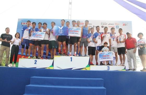Tiếp sức cho điền kinh Việt Nam dự SEA Games 31 ảnh 4