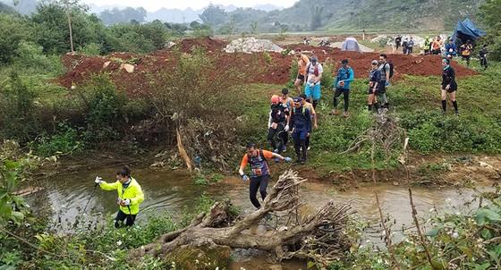 Giải chạy Vietnam Trail Marathon 2021: Hơn 4.000 VĐV sẽ khuấy động đường đua Mộc Châu ảnh 1