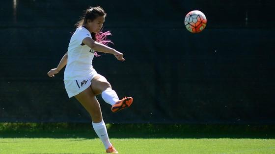Alexandra Huỳnh khát khao chơi cho Đội tuyển Việt Nam ảnh 1