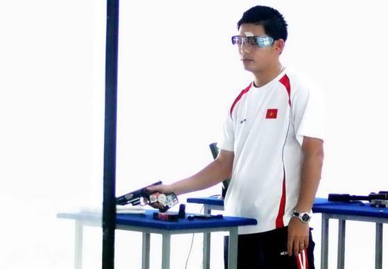 Hoàng Xuân Vinh hết cơ hội tranh vé Olympic? ảnh 2