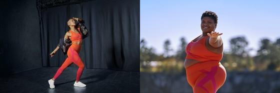 Adidas khởi động chiến dịch Watch Us Move dành cho phái đẹp ảnh 1