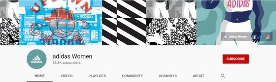 Adidas khởi động chiến dịch Watch Us Move dành cho phái đẹp ảnh 3