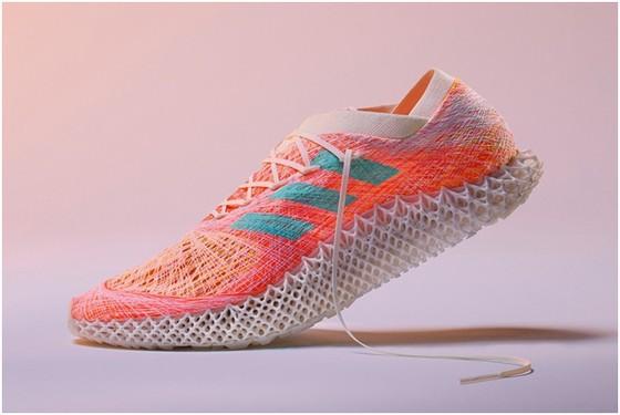 Adidas được vinh danh trong tốp 10 thế giới lĩnh vực thiết kế sáng tạo ảnh 2