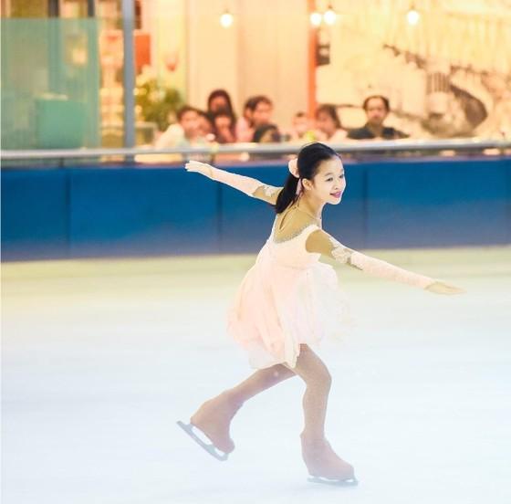 Liên đoàn Trượt băng Việt Nam thay đổi tên mới ảnh 2