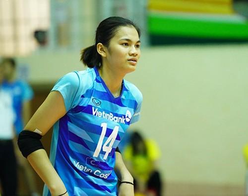 Vi Thị Như Quỳnh vẫn chưa hết rắc rối với đội bóng chủ quản cũ.