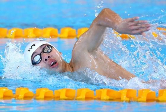 Ánh Viên, Quý Phước sẽ tự quyết suất tham dự Olympic 2020? ảnh 2