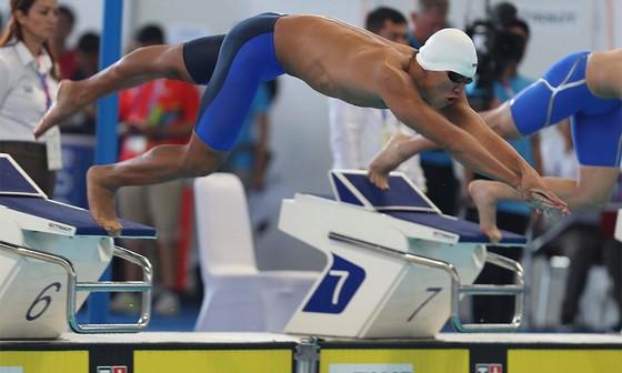 Ánh Viên, Quý Phước sẽ tự quyết suất tham dự Olympic 2020? ảnh 1