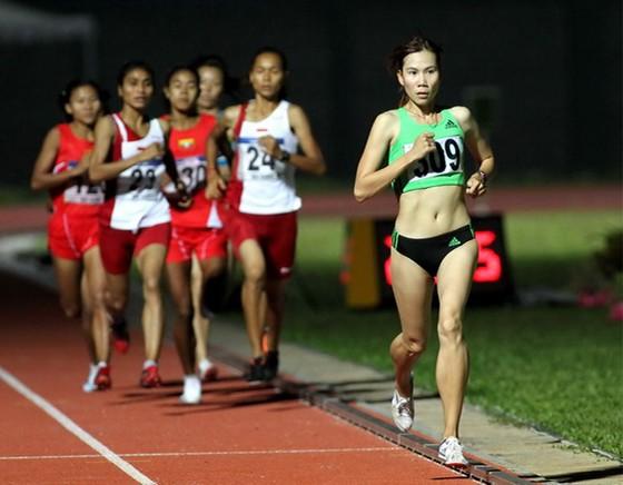 VĐV Trương Thanh Hằng từng dính chấn thương nặng phải lỡ dở sự nghiệp điền kinh đang rất thăng hoa.