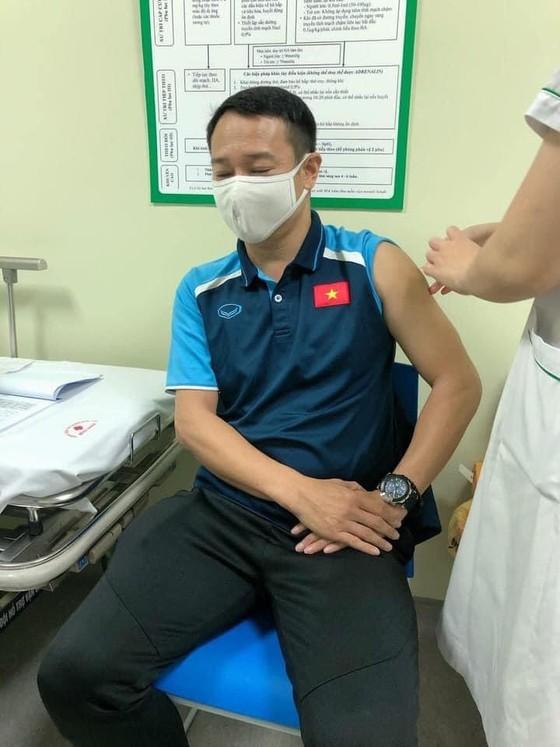 Các thành viên của VFF đã được tiêm vaccine Covid-19 ảnh 1
