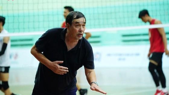 HLV Bùi Quang Ngọc.