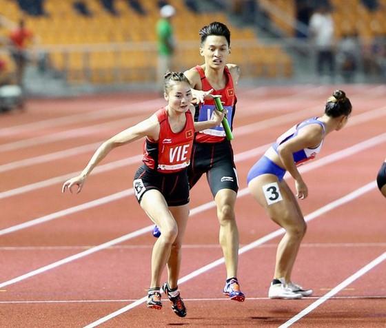 Điền kinh Việt Nam huỷ cơ hội tranh suất Olympic? ảnh 1