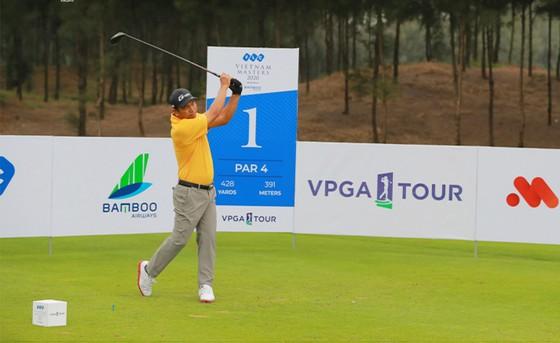 Giải golf Vietnam Masters 2021 sẽ thi đấu trong tháng 5 tới đây tại Quy Nhơn.