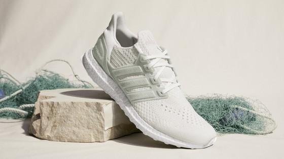 Adidas nỗ lực chấm dứt rác thải nhựa qua các mẫu giày chạy của tương lai ảnh 2