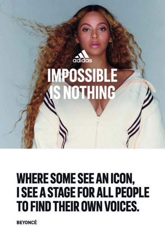 """Adidas truyền cảm hứng """"Impossible Is Nothing"""" qua chuỗi phim đầy cảm xúc ảnh 1"""