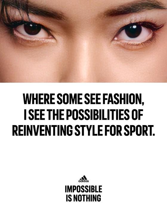 """Adidas truyền cảm hứng """"Impossible Is Nothing"""" qua chuỗi phim đầy cảm xúc ảnh 4"""