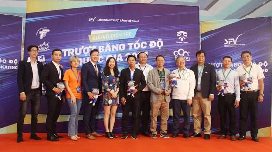 Giải Vô địch trẻ Trượt băng tốc độ toàn quốc năm 2021: Tìm kiếm nhân tài cho đội tuyển quốc gia ảnh 1