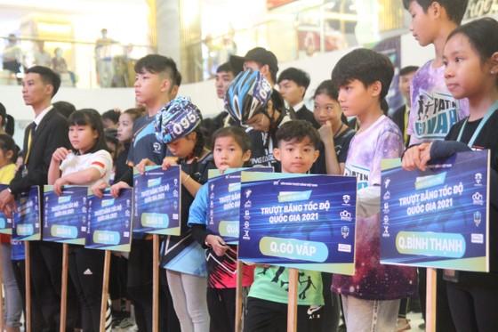 Giải Vô địch trẻ Trượt băng tốc độ toàn quốc năm 2021: Tìm kiếm nhân tài cho đội tuyển quốc gia ảnh 4