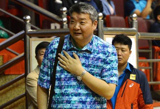 Chuyên gia Li Huan Ning. Ảnh: VFV