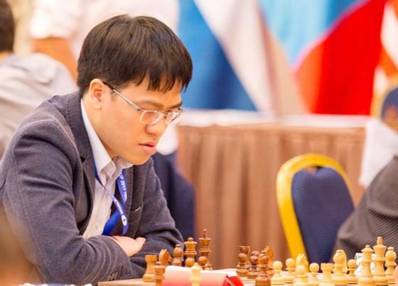 ĐKTQT Lê Quang Liêm.