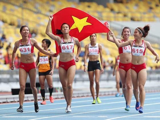 Olympic Tokyo 2020: Thể thao Việt Nam và nhiệm vụ bất khả thi ảnh 1
