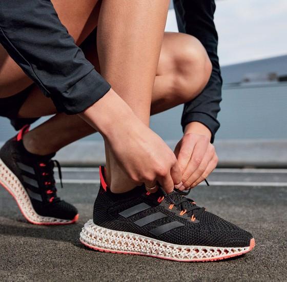 Tuyệt phẩm 4DFWD là bước đột phá trong công nghệ 4D của adidas ảnh 3