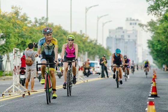 Ironman 70.3 năm 2021 sẽ dời lịch thi đấu sang tháng 8.