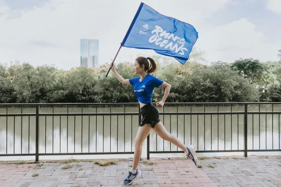 Run for the Oceans chung tay chấm dứt rác thải nhựa cùng adidas ảnh 2