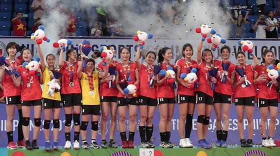 HLV Nguyễn Tuấn Kiệt từ chối dẫn dắt đội tuyển bóng chuyền nữ quốc gia ảnh 1