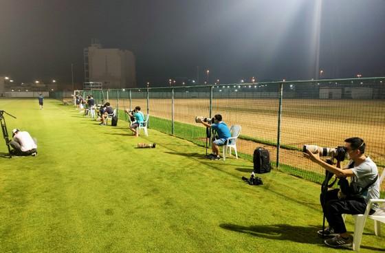 AFC giám sát chặt các buổi tập của đội tuyển Việt Nam ảnh 3