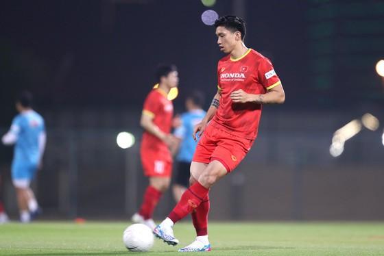 AFC giám sát chặt các buổi tập của đội tuyển Việt Nam ảnh 5