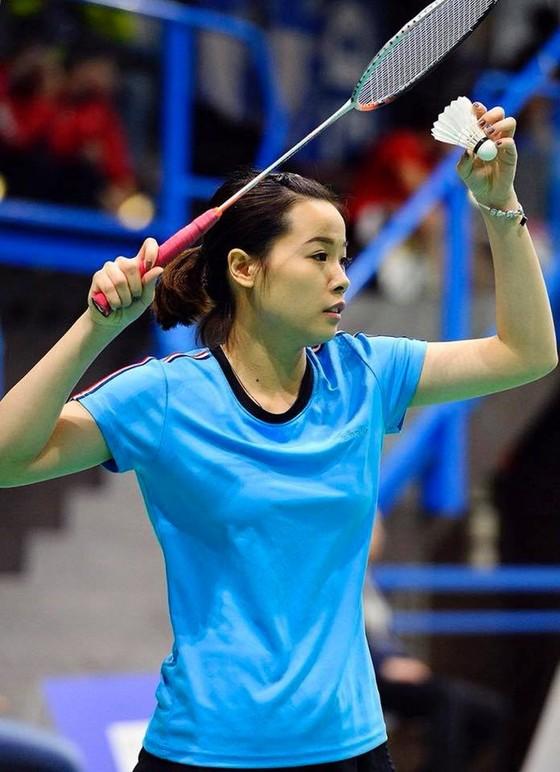 Nguyễn Tiến Minh và Nguyễn Thuỳ Linh được trao vé dự Olympic ảnh 1