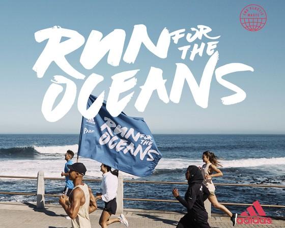 Run for Oceans thu hút 5 triệu người tham gia.