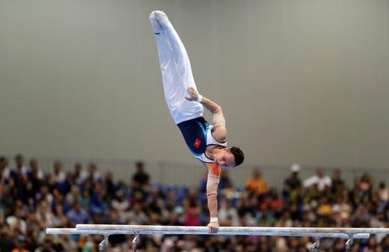 VĐV Đinh Phương Thành: Tham dự Olympic là cơ hội quý giá ảnh 1