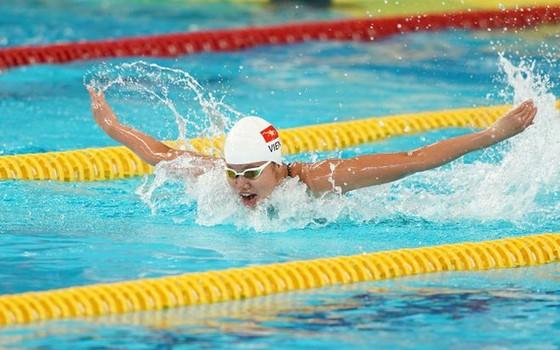 Bắn cung và rowing khai cuộc cho Thể thao Việt Nam tại Olympic ảnh 2