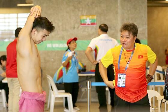 Bơi lội Việt Nam tại Olympic Tokyo 2020: Chờ tài cầm quân của chuyên gia Hoàng Quốc Huy ảnh 1