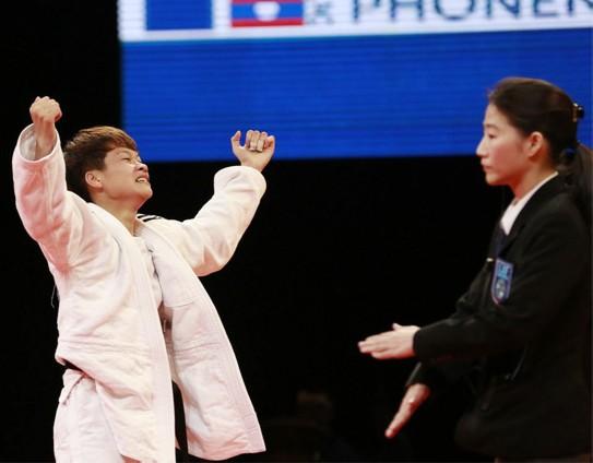 Olympic Tokyo 2020: Kiểm tra Covid-19 an toàn sau 3 lần, Đoàn thể thao Việt Nam tự tin lên đường ảnh 1