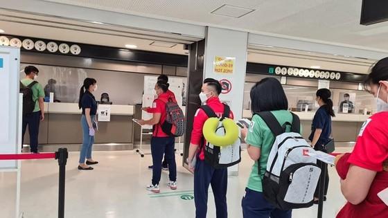 Đoàn Thể thao Việt Nam đã có mặt tại Nhật Bản, Uỷ ban Olympic quốc gia không đến Tokyo ảnh 2