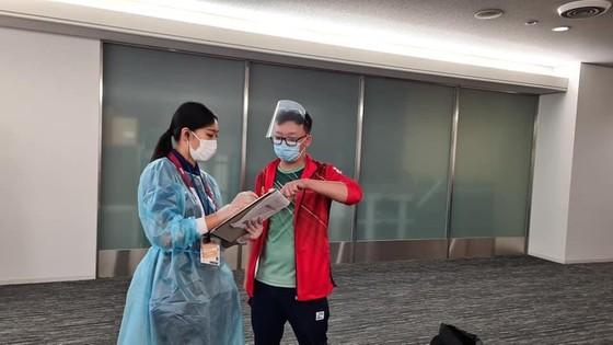 Đoàn Thể thao Việt Nam đã có mặt tại Nhật Bản, Uỷ ban Olympic quốc gia không đến Tokyo ảnh 5