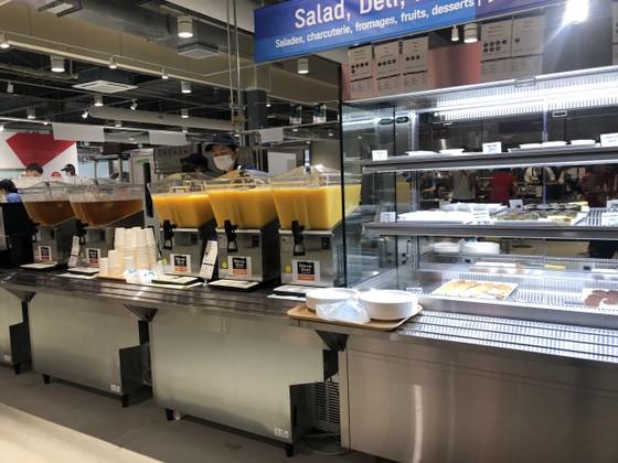 Choáng ngợp với thực đơn 700 món ăn khắp thế giới tại Làng VĐV ảnh 4