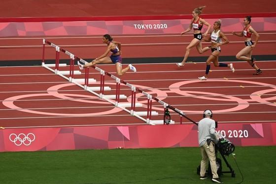 Thể thao Đông Nam Á đang kém hơn so với chính mình tại Rio de Janeiro 2016 ảnh 1