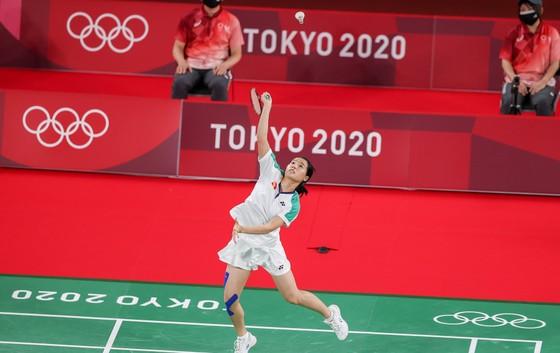 Trưởng đoàn Thể thao Việt Nam Trần Đức Phấn: Đấu trường Olympic vẫn quá sức đối với VĐV Việt Nam ảnh 1