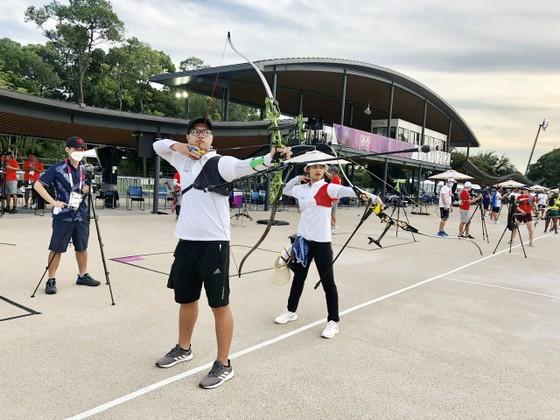 Thể thao Việt Nam đang tụt lại phía sau ảnh 1