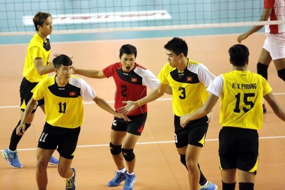 Đội tuyển nam năm thứ hai liên tiếp không dự giải quốc tế ảnh 1