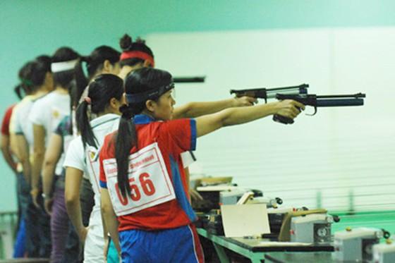 Bắn súng Việt Nam tìm lời giải sau thất bại Olympic ảnh 1