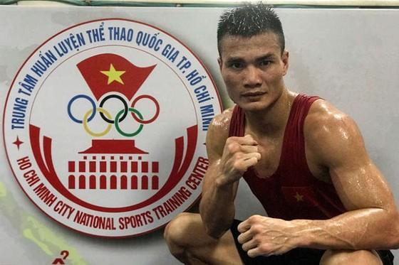 Võ sĩ Nguyễn Văn Đương lần đầu chia sẻ sau Olympic ảnh 1