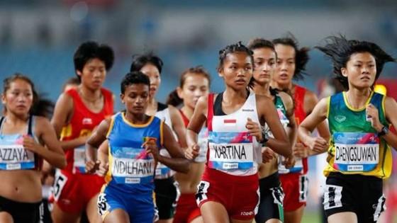 Đại hội thể thao trẻ châu Á lùi lịch tổ chức đến cuối năm 2022 ảnh 1