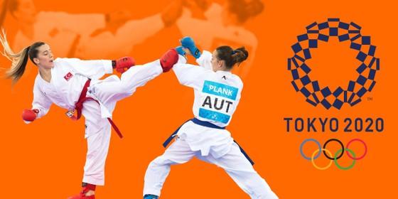Karate được đưa vào thi đấu tại Olympic Tokyo 2020, nhưng sẽ bị loại khỏi chương trình của Olympic Paris 2024.