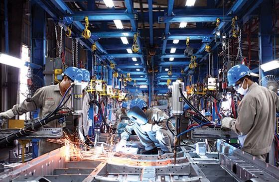 Người lao động trong nhà máy '3 tại chỗ' chỉ có thể kéo dài 1 tháng, khó duy trì lâu hơn ảnh 2